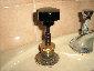 Utensile rettifica rubinetto bagno