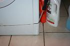 Pulitura filtro lavatrice