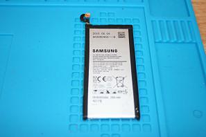 Batteria smartphone Samsung