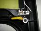 Foto interna dei nuovi condensatori speaker JBL