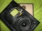 Foto pannello interno JBL SP-D651 con nuovi condensatori