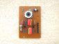 Transistors per wah-wah pedale Dunlop