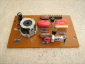 Transistore wah wah