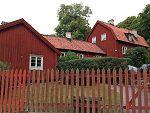 Case di legno Svezia