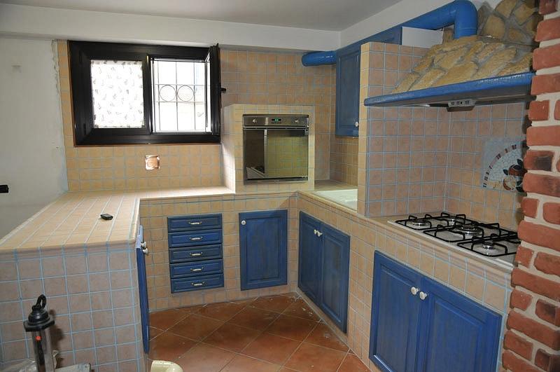 Ante in legno - Dipingere ante cucina in legno ...