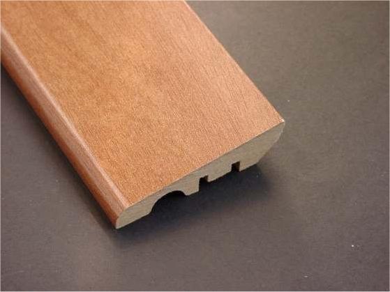 Battiscopa In Legno : Battiscopa in legno bricolageonline