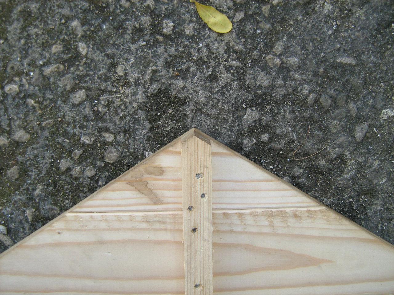 Pannello in legno per lettino cane idee di design per la for Cuccia cane ikea
