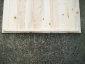 Cuccia legno taglia grande