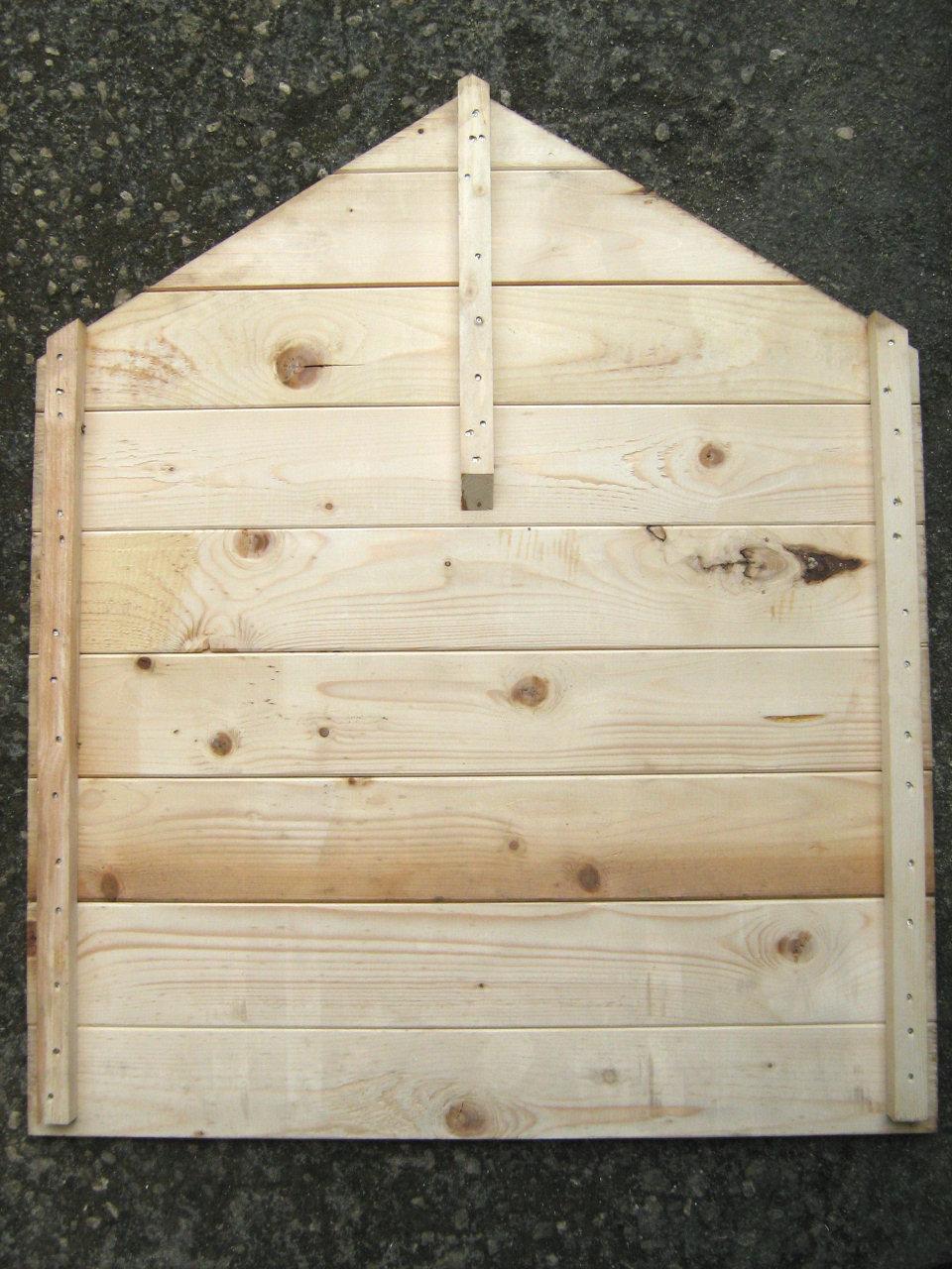 Cuccia cane legno tutte le offerte cascare a fagiolo for Cuccia cane coibentata