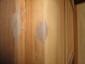 Stucco legno e impregnante