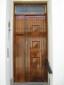 Flatting per esterno legno