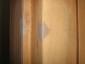 Stucco legno