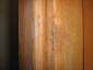 Stuccatura bicomponente legno