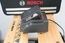Carica batterie trapano avvitatore Bosch