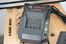 Carica batterie trapano Bosch