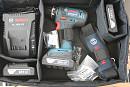 Trapano a batteria Bosch Plus