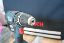 Mandrino trapano a batteria Bosch