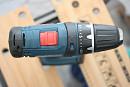 Velocità trapano professionale a batteria Bosch