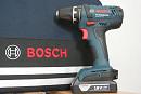 Borsa trapano a batteria Bosch