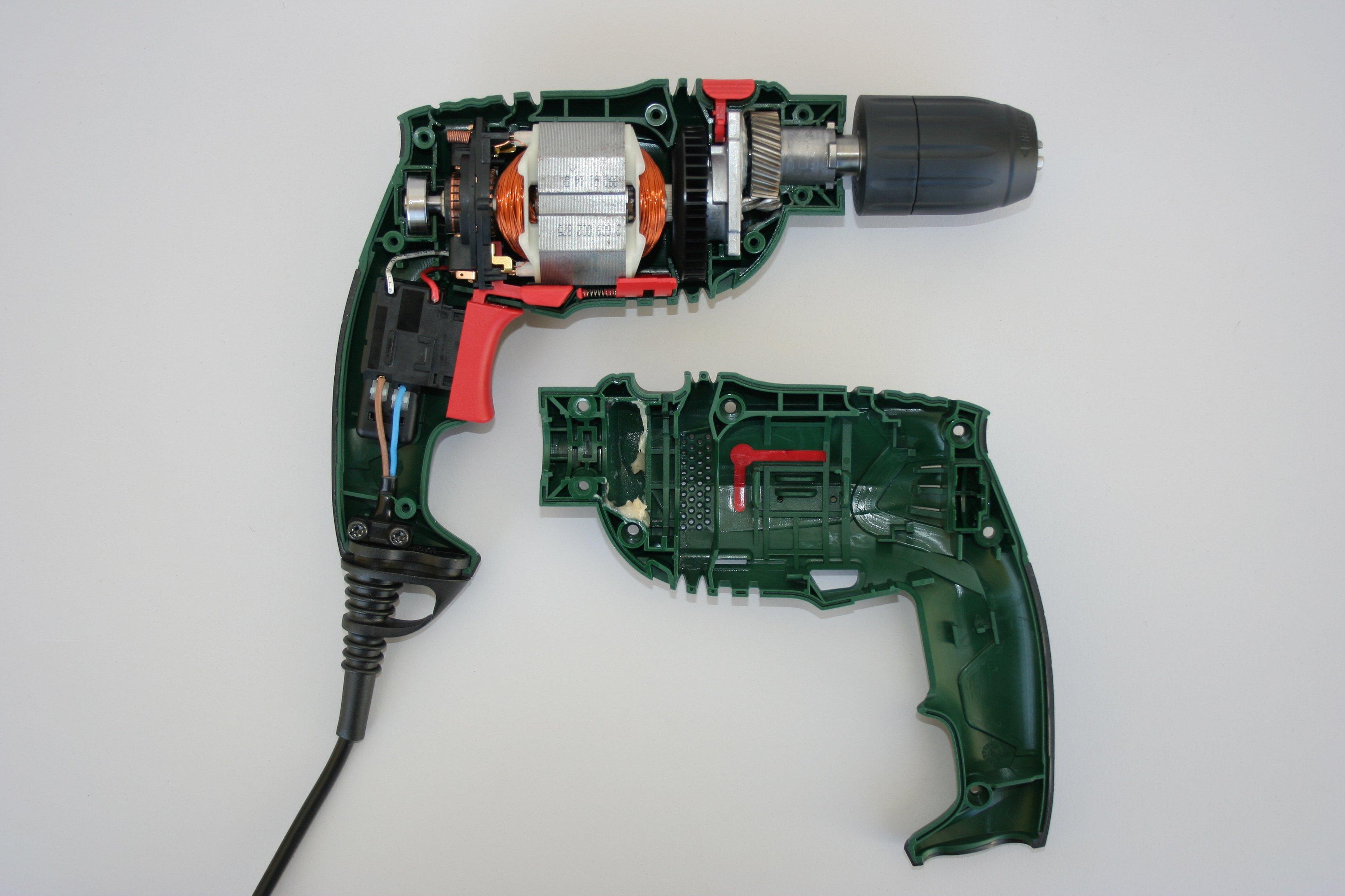 Schemi Elettrici Lavatrici Bosch : Trapano bosch psb re bricolageonline