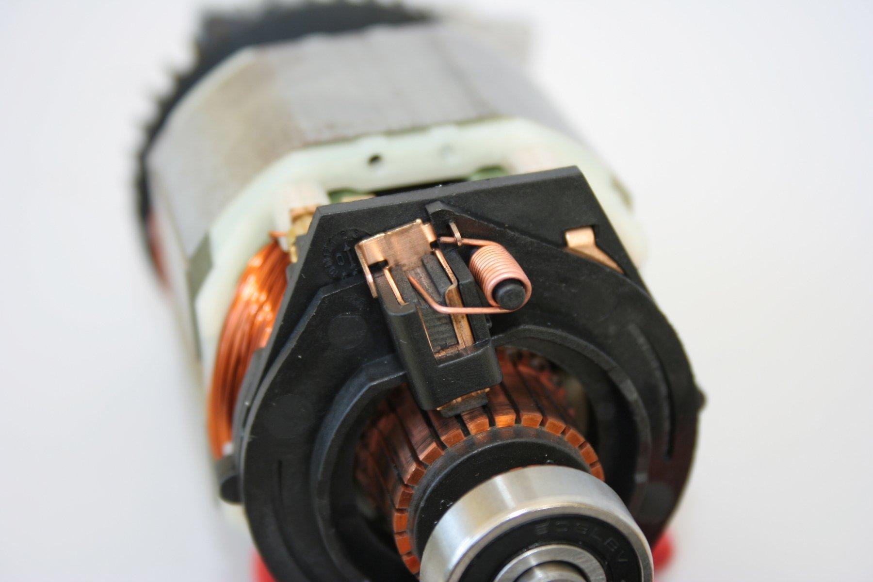 Grix it forum aggiornamenti motore idropulitrice su for Avvitatore a batteria quale scegliere