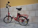 Bicicletta fai da te