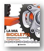 Libro la mia bicicletta