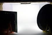 Faretti per studio fotografico